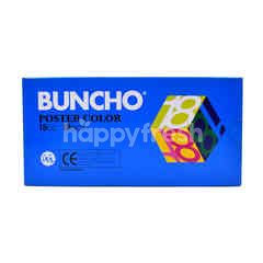 Buncho Poster Colors 15Cc
