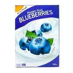 Food for Thought Frozen Fruit Blueberries