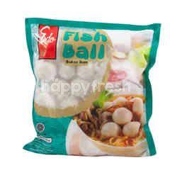 Edo Fishball