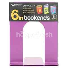 Unicorn 6 In Book End