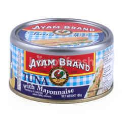 Ayam Brand Tuna with Mayonaise