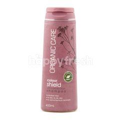 Organic Care Sampo yang Melindungi Warna Rambut