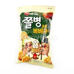 Jjolbyeong Snack