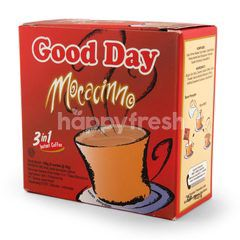 Good Day Mocacinno Drink Mix
