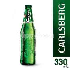 Carlsberg Bottled Beer