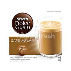 Nescafé Dolce Gusto Cafe Au Lait Coffee