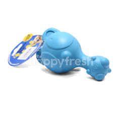 Ruffians Bear Dog Toy (M)