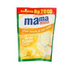 Mama Lemon Extra Clean Dishwashing Liquid