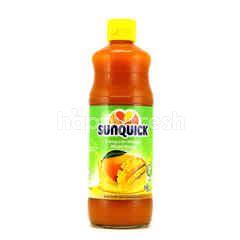 Sunquick Mixed Mango Flavoured