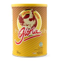 Gloria Chicken Floss