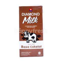 Diamond Susu Cokelat