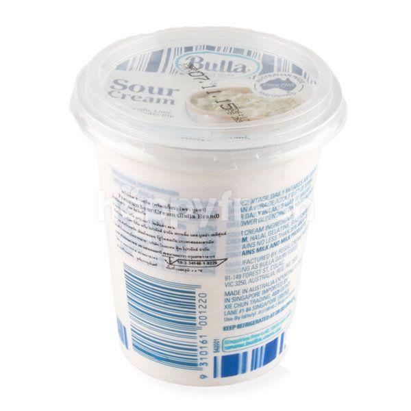 Bulla Premium Sour Cream