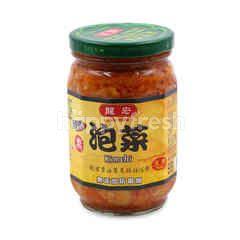 Long Home Kimchi