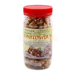 Good Brothers Organic Sunflower Seed Biscuit