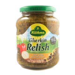 Kuhne Gherkin Relish