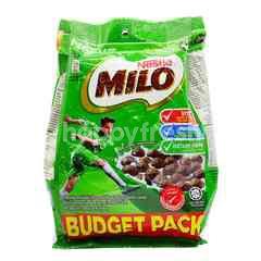 Milo Cereal (Budget Pack)