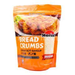 MERIAH  Bread Crumbs