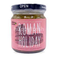 Sweet & Green Roman Holiday Zesty Italian Salad Dressing