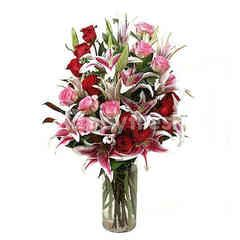 Lily Love - Vase Included