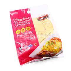 Noble Noodles Wantan Noodles (Thin)