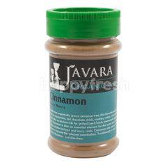 Javara Organic Cinnamon Powder