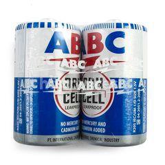 ABC Baterai Tahan Air R20S