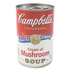 Campbell's Krim Sup Jamur