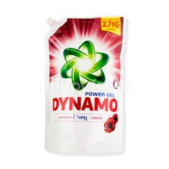 Dynamo Power Gel With Freshness Of Downy Passion