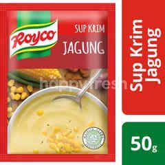 Royco Sup Krim Jagung Instan