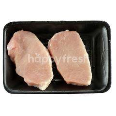 Hirisan Daging BabiBatangPinang Segar