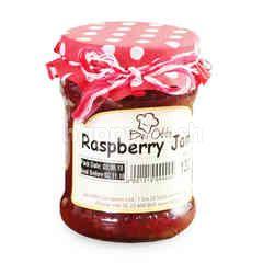 Bei Otto Raspberry Jam