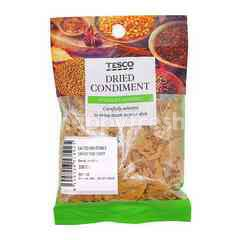 Tesco Dried Condiment Salted Vegetable
