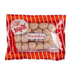 Moo Dee Thai Sausage