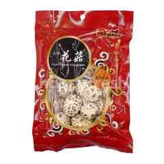 Summer Festival Gifts Pearl Flower Mushroom