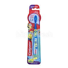 Colgate Minion Ultra Soft Toothbrush