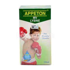 Appeton MV Lysine