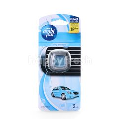 Ambi Pur Car Freshener Sky Breeze