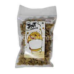 J'NT Snack Keripik Usus Goreng Renyah