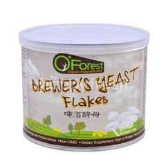 O' Forest Brewer's Yeast Flakes