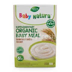 Baby Natura Brown Rice Porridge For Baby