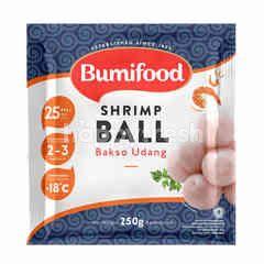 Bumifood Shrimp Ball
