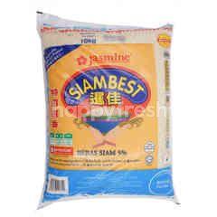 Jasmine Siambest - Siam Rice 5%