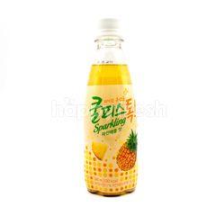 Dongwon Kulpiseu Tok ( Pineapple Flavor)