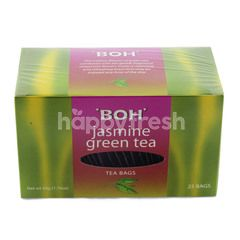 BOH Jasmine Green Tea (25 Bag)