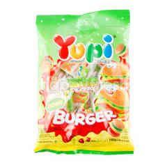 Yupi Sour Flavour
