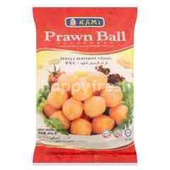 Kami Flavoured Prawn Ball