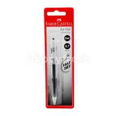 Faber-Castell Air Gel Pen (Black)