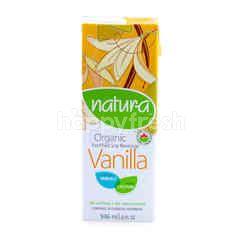 NATUR-A Organic Soy Vanilla