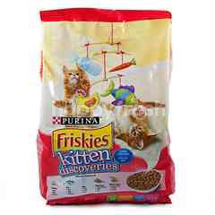Friskies Kitten Discoveries