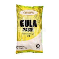 CRISPO Gula Pasir Granulated Sugar